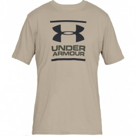 Tričko Under Armour GL Foundation SS T