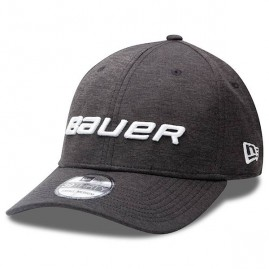 Kšiltovka Bauer New Era Black