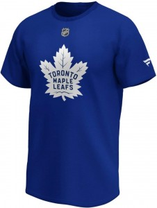 Tričko Toronto Maple Leafs Iconic Name Matthews