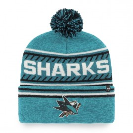 Kulich San Jose Sharks Ice Cap '47