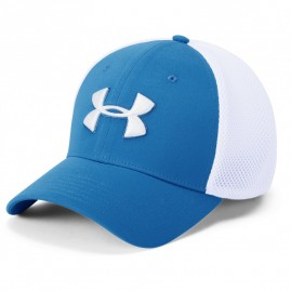 Golfová Kšiltovka Under Armour Men's TB Classic Mesh Cap
