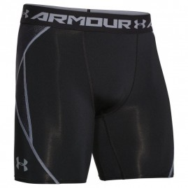 Kompresní Šortky Under Armour ArmourVent Comp Short