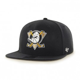 Snapback Anaheim Ducks '47 Captain
