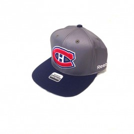Snapback Montreal Canadiens RipStop