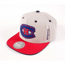 Snapback Montreal Canadiens Center Ice