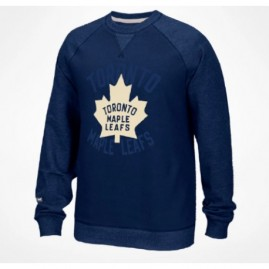 Mikina Toronto Maple Leafs Fleece Crew