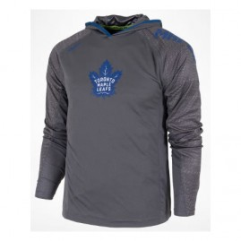 Mikina Toronto Maple Leafs TNT Training Hood