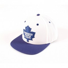 Snapback Toronto Maple Leafs Faceoff
