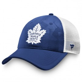 Kšiltovka Toronto Maple Leafs Iconic Trucker