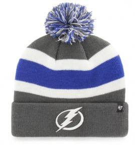 Kulich Tampa Bay Lightning '47 Breakaway Cuff Knit