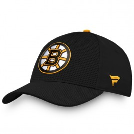 Kšiltovka Boston Bruins Authentic Pro Rinkside