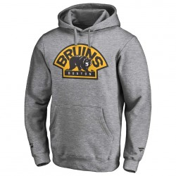 Mikina Boston Bruins Secondary Logo