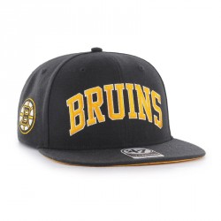 Snapback Boston Bruins Kingswood '47 Captain