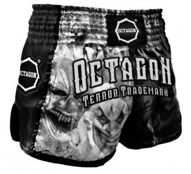 Kraťasy Muay Thai Octagon Theatre Of Terror 2