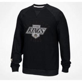 Mikina L.A.Kings Fleece Crew